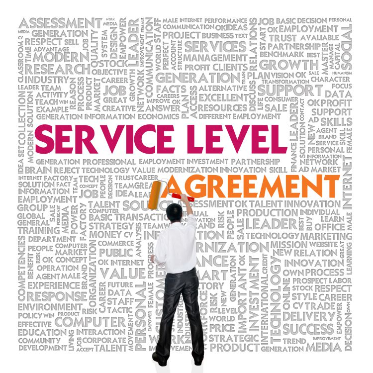 A Service Level Agreement Itil Online Review