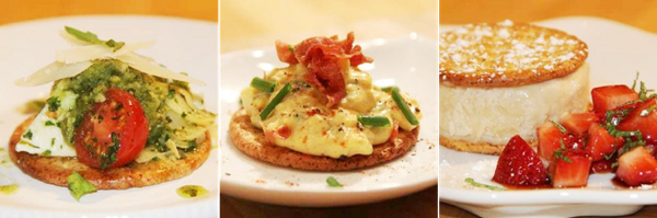 Delicious Crackers Appetizers & a Chance to Win $250