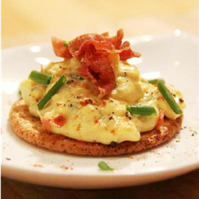 Delicious Crackers Appetizers Recipes