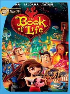 El Libro de la vida (2014) HD [1080p] Latino [GoogleDrive] DizonHD