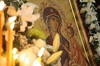 Священномученик Анатолий Жураковский. Об иконах Божией Матери