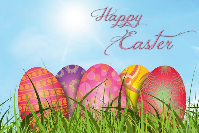 Happy Easter Wallpaper Pictures