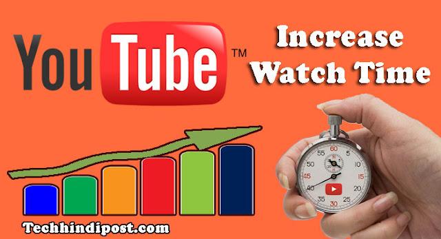 YouTube Par 4000 Watch Time Aur 1000 Subscriber Kaise Laye