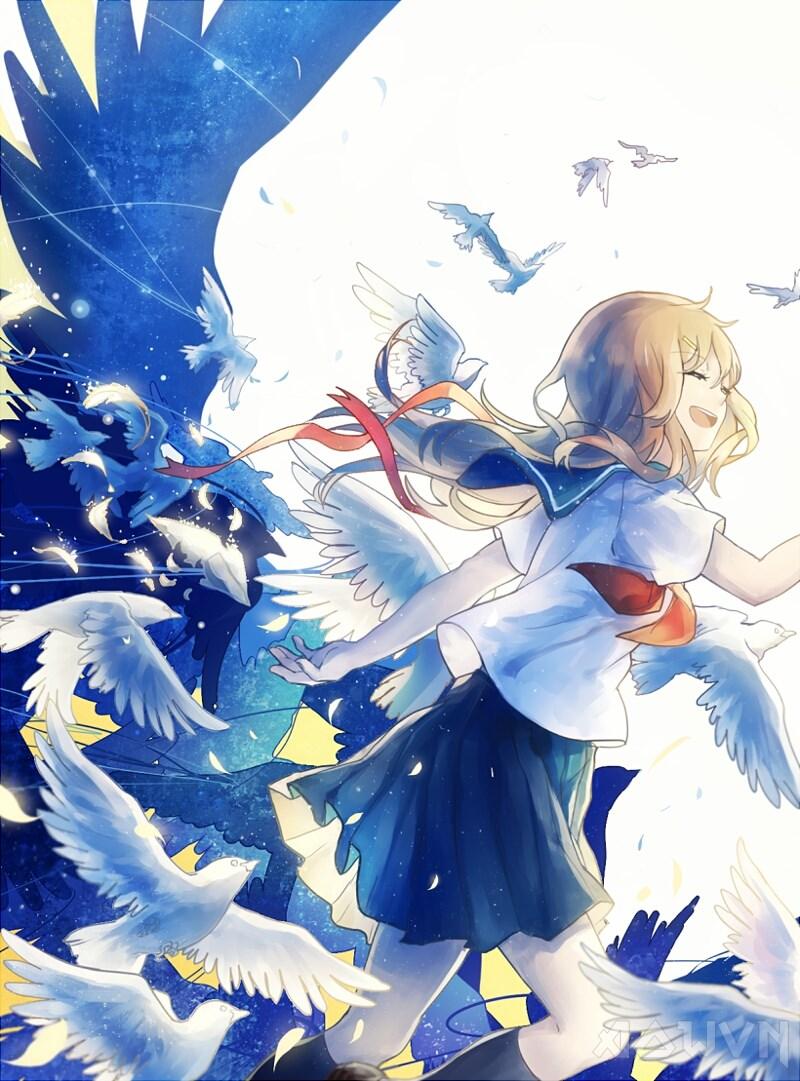 39 AowVN.org m - [ Hình Nền ] Anime cho điện thoại cực đẹp , cực độc | Wallpaper