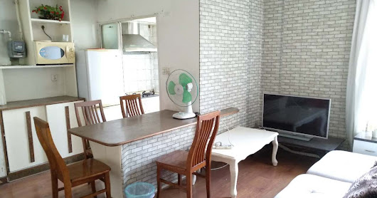 nice 4bedrooms with 2bathroom apartment Tsinghua Peking university BLCU