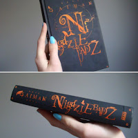 Recenzja #7 - Nigdziebądź, Neil Gaiman