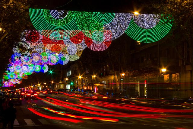 Cuando Decoran Navidad Palladium Riviera Maya