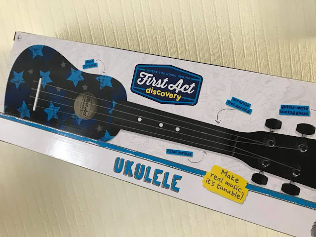 first-act-ukulele