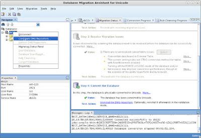 DMU, Oracle Database Tutorials, Oracle Database Certifications, Oracle Database Guide