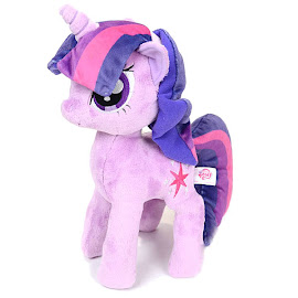 My Little Pony Twilight Sparkle Plush by Nici