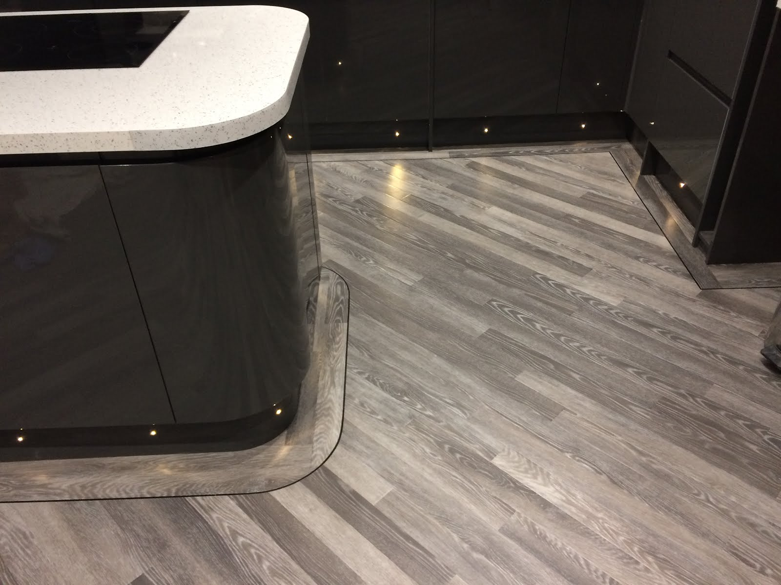 Specialist Floors North East Karndean And Amtico What