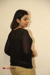 Actress Satna us Pictures at Bichchagadu Success Meet  0076.JPG