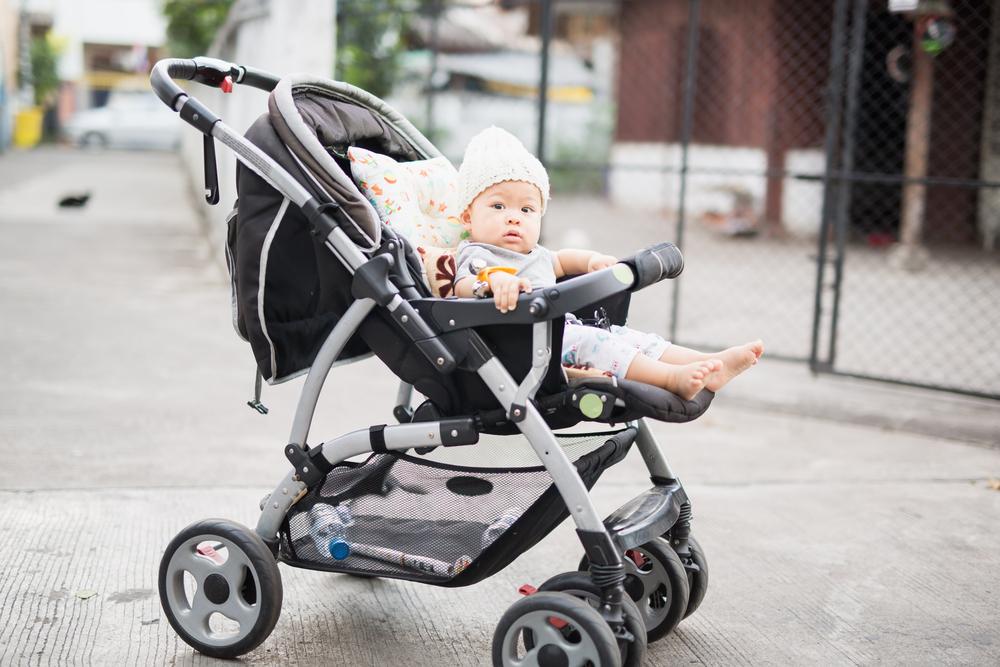 sewa perlengkapan bayi