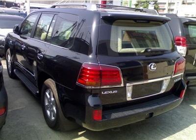 cars seized yuguda wives