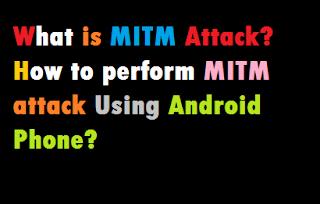 MITM ATTACK@myteachworld.com