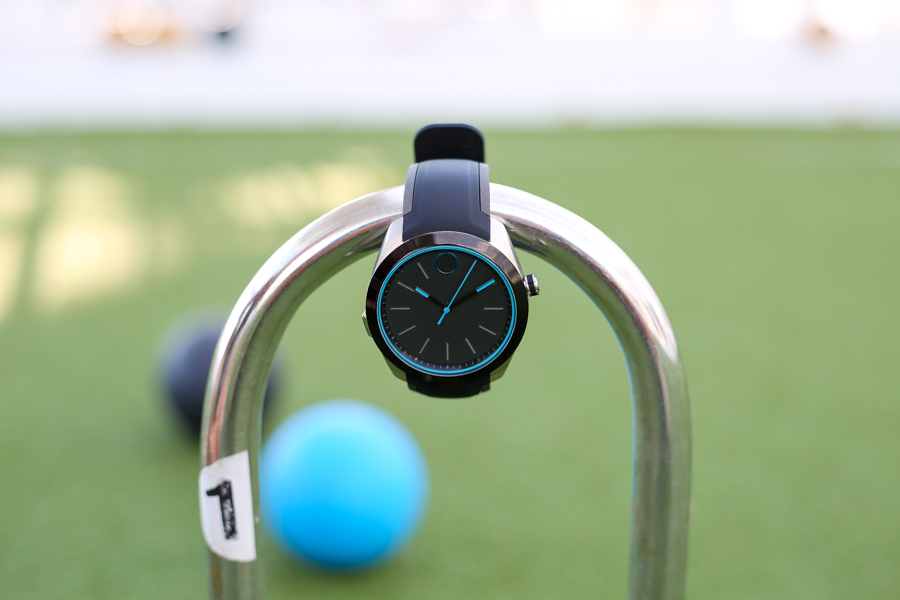 Movado Bold Motion | Levitate Style