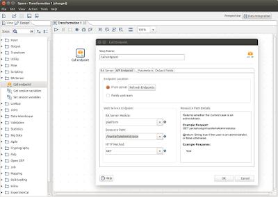 baserverutils Pentaho 5.4 Released (and CE too)