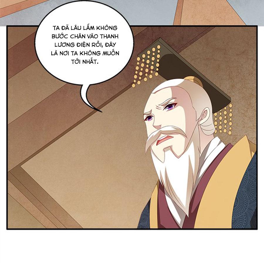 Thịnh Thế An Nhiên Chap 30 - Trang 17
