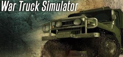 تحميل لعبة War Truck Simulator للكمبيوتر