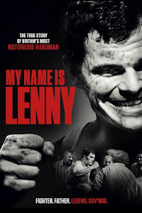 My Name Is Lenny Poster