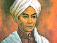 Biografi Pangeran Diponegoro Singkat, Pahlawan Nasional Indonesia