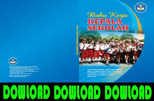 Download Buku Kerja Kepala Sekolah Tahun 2015 Wikipedia Pendidikan