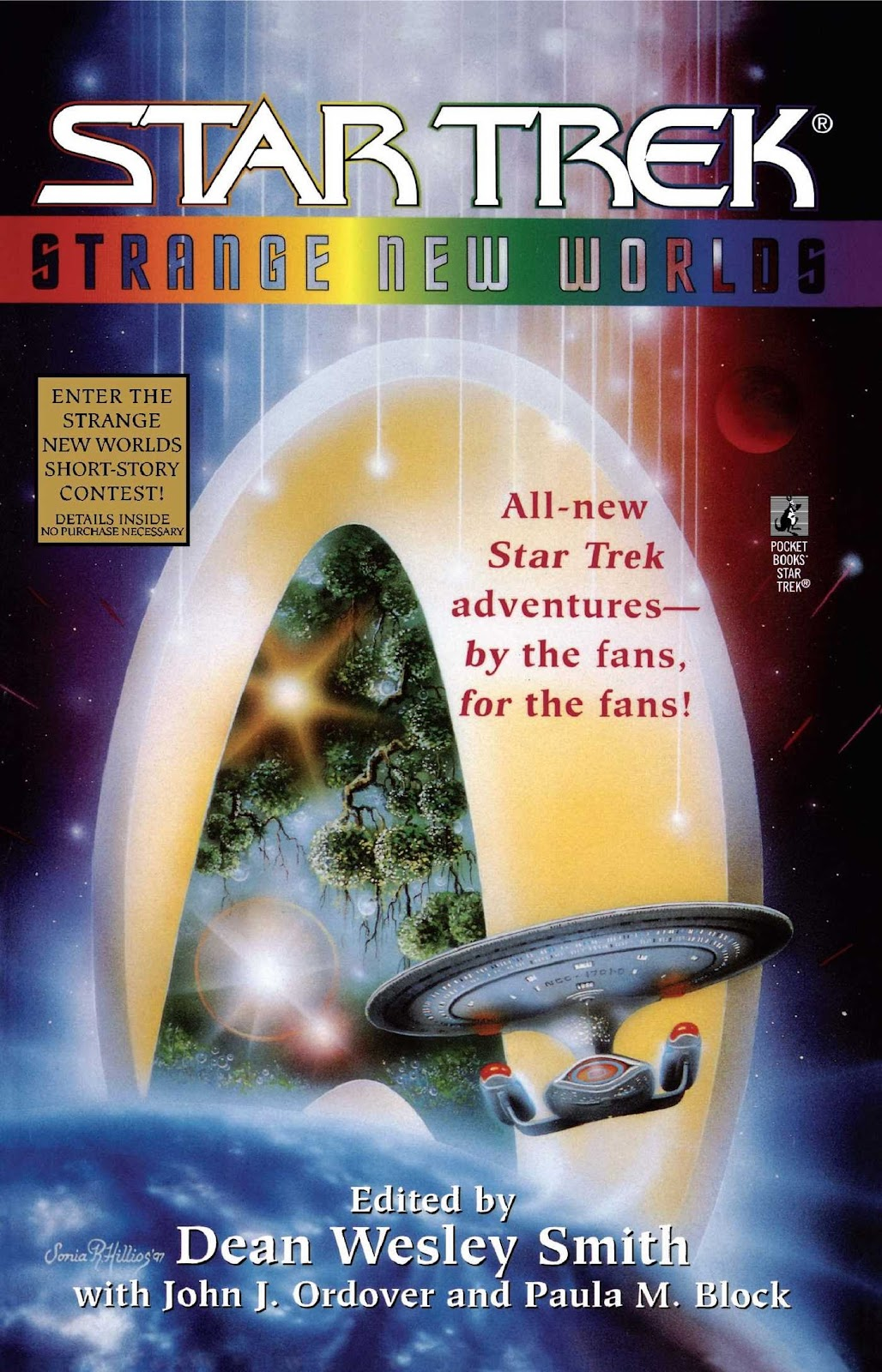 Trek collective lists star trek books and stories by dayton ward reflections fandeluxe Document