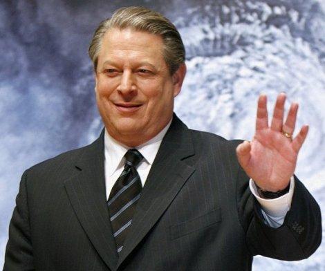 Al Gore - Sexual Predator