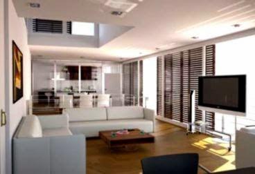 Desain Interior Rumah Ahmad Dhani