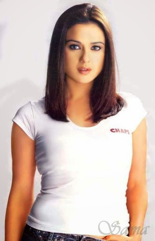 5 Nangi Photos Of Preity Zinta Sexy Nangi Images- Indian -4684