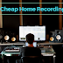 How to Setup a Cheap Home Recording Studio - Make your song