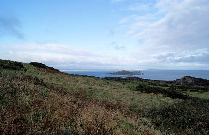 Dublin Ierland & de kust Howth