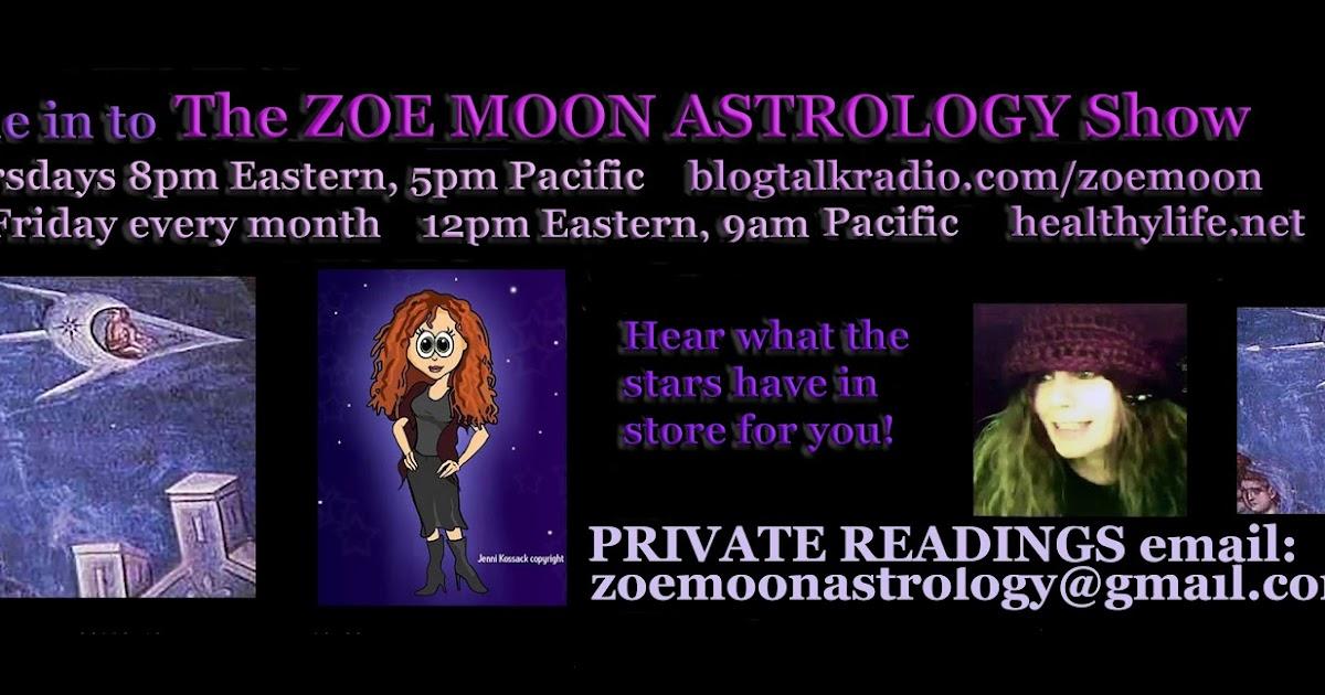 gypsy moon horoscopes for 2016
