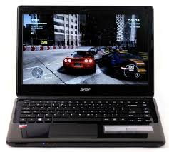 Laptop Acer AMD