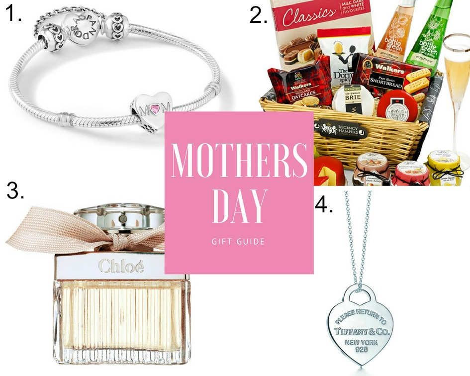 mothers day gift guide jewellery