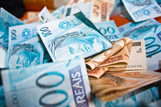 Governo do Estado paga salários do funcionalismo público na terça e quarta-feira