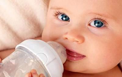 النمو العضوي والعقلي في مرحلة الرضاعة