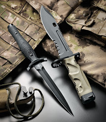 LEONESHOP USA - Military Knives