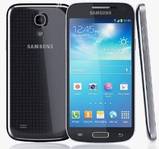 Samsung Galaxy S4 Mini 1 jutaan