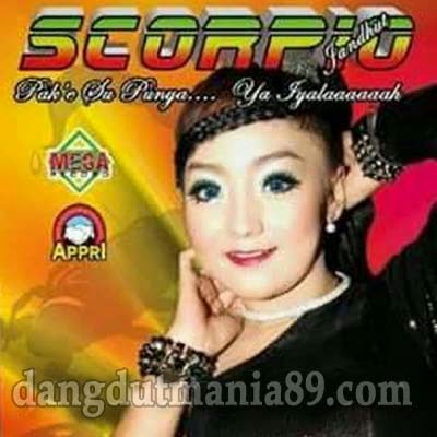 Download Mp3 Dangdut OM Scorpio Jandhut 2016