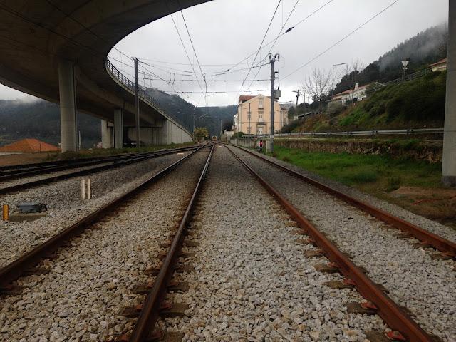 Linha do Comboio Ródão