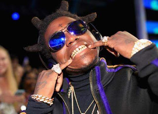 Kodak diss Lil Wayne