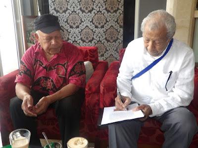 PM Papua Nugini, Peter O'Neil Menyambut Baik Kehadiran Delegasi ULMWP di Port Moresby