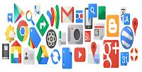 منتجات و خدمات جوجل