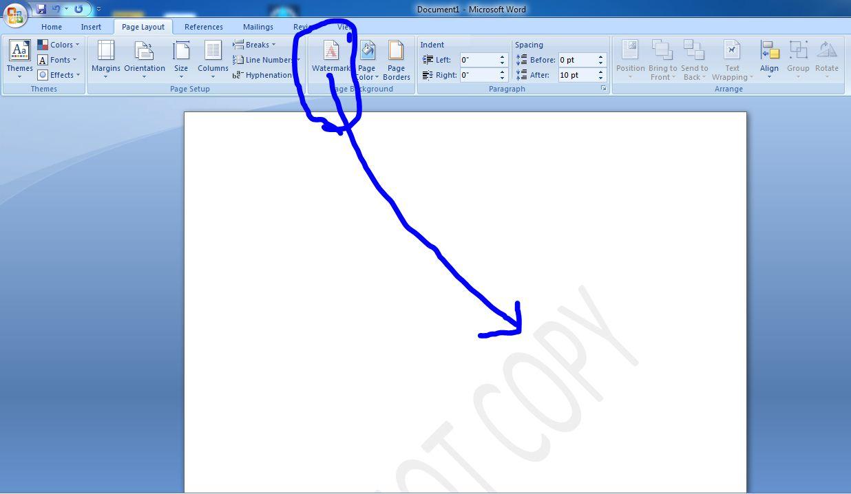 microsoft word lesson 1 computer tutorials capture2 jpg