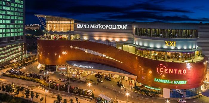 Wisata Bekasi Metropolitan Mall Bekasi