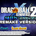 Dragon Ball Xenoverse 2 SB RV MOD PPSSPP CSO Free Download & Best Settings