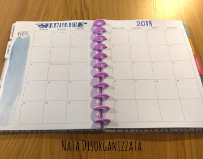 mese happy planner