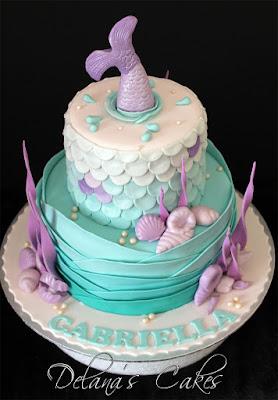 Delana S Cakes