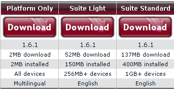 Windows - Portable Applications suite - Manaday Mavani